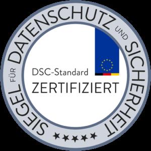 DSC-Standard, Datenschutz
